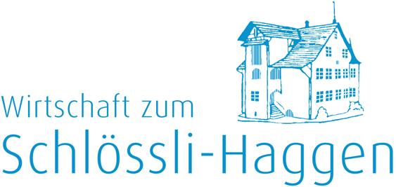 Schlössli Haggen Logo